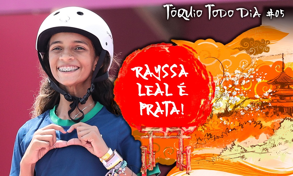 Tóquio Todo Dia Resumo da participação do Brasil nos Jogos Olímpicos