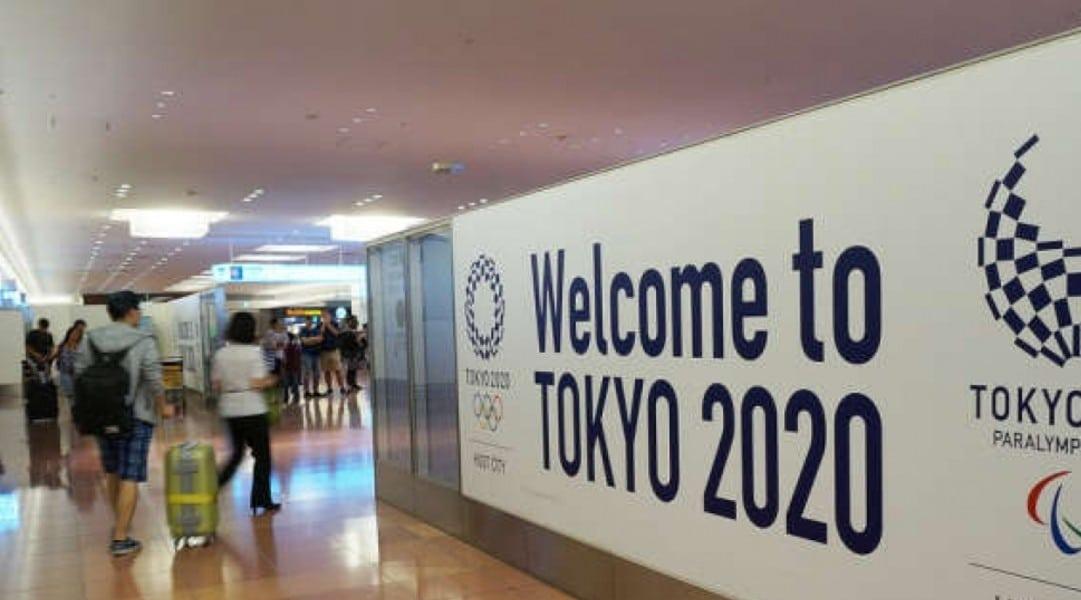 Tóquio aeroporto