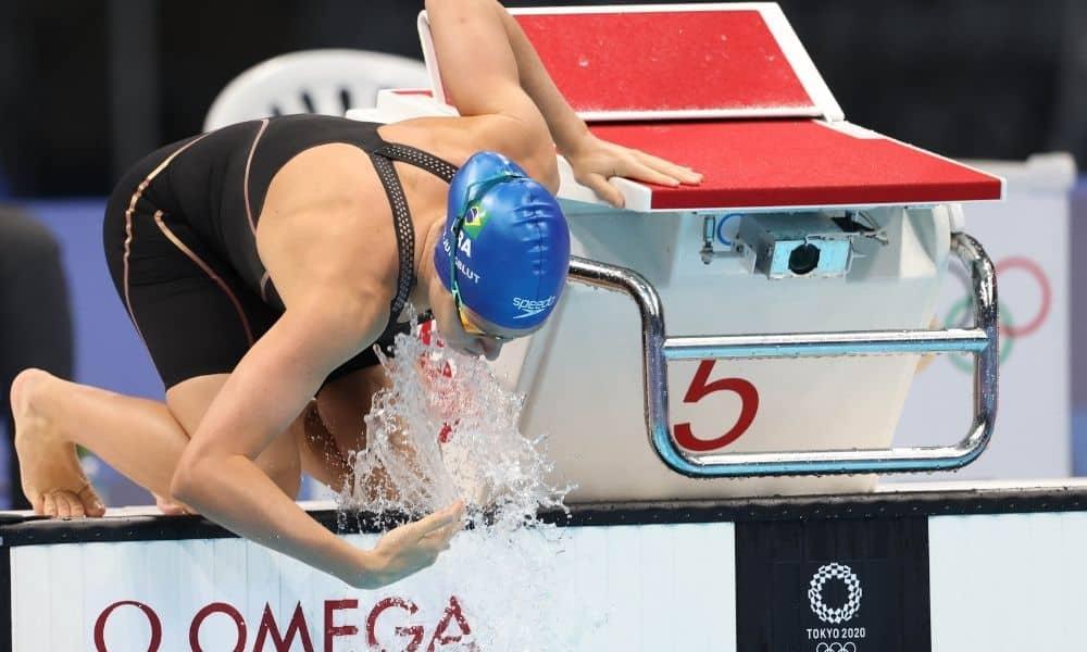 Viviane Jungblut - Jogos Olímpicos de Töquio 2020