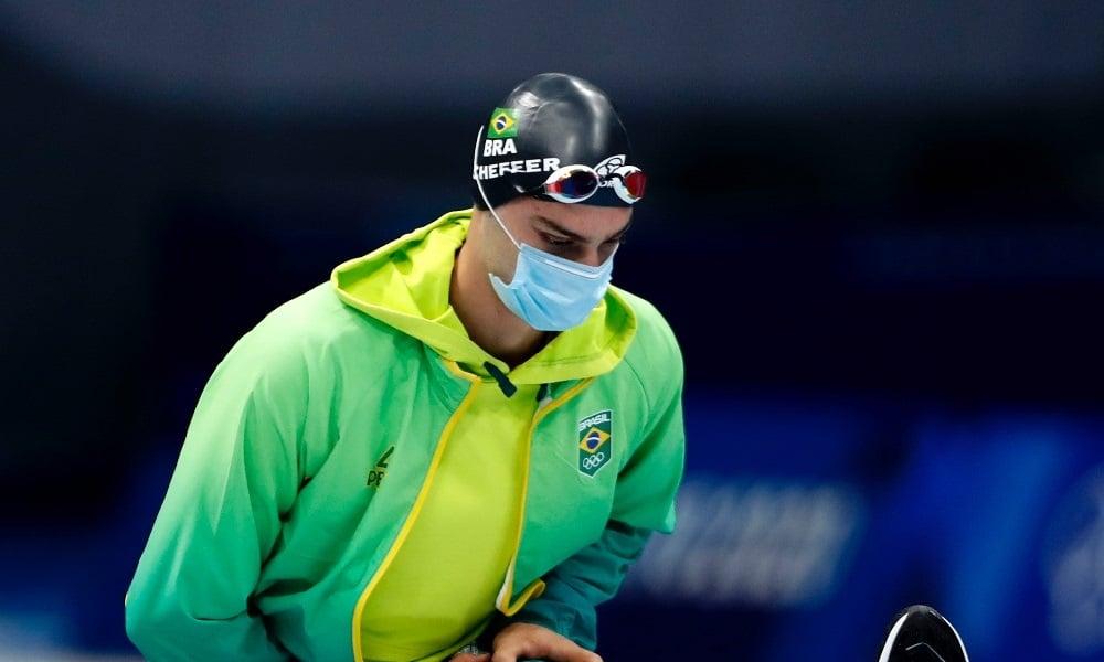 heffer jogos olímpicos de tóquio natação