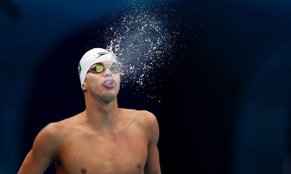 Guilherme Costa tóquio jogos olímpicos
