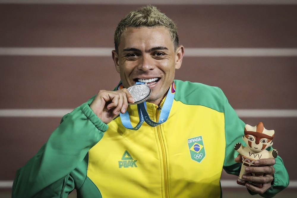Altobeli da Silva 3000m com obstáculos Jogos Olímpicos Tóquio