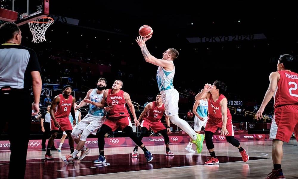 Basquete masculino: no grupo C, Espanha e Eslovênia ganham