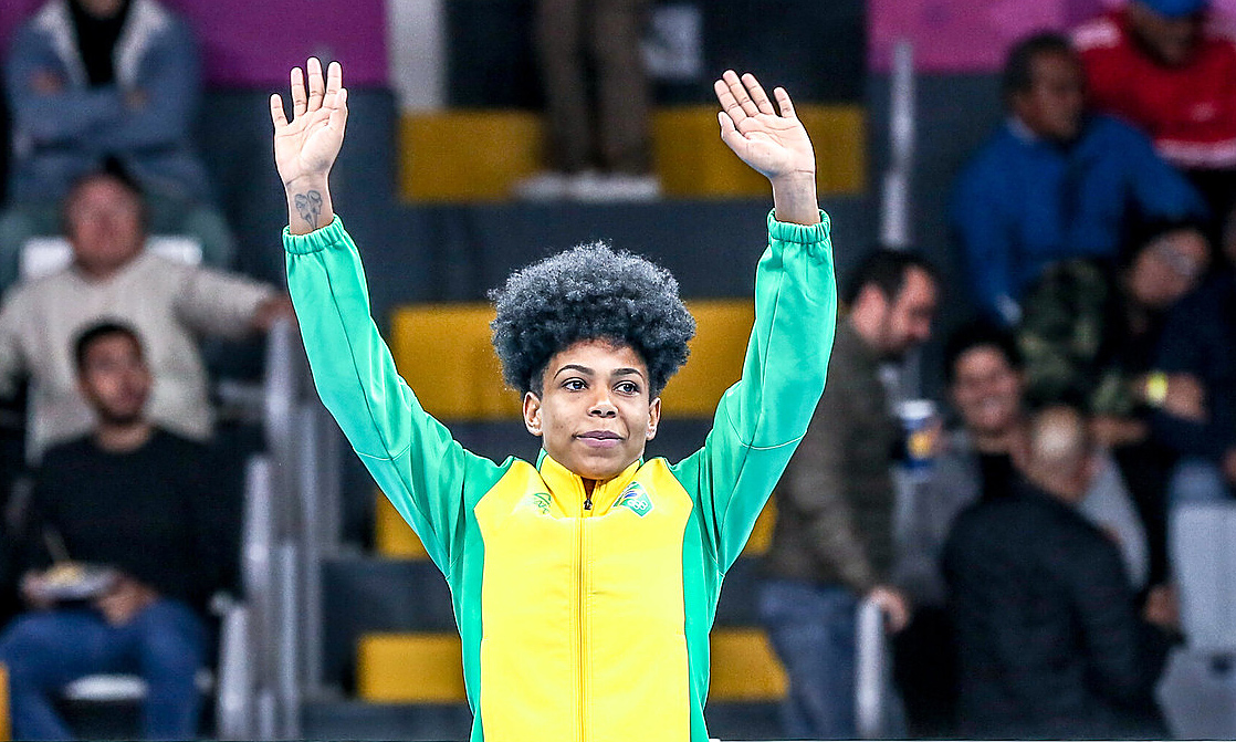Jucielen Romeu Jogos Pan-Americanos Lima 2019 boxe feminino peso mosca Jogos Olímpicos Tóquio