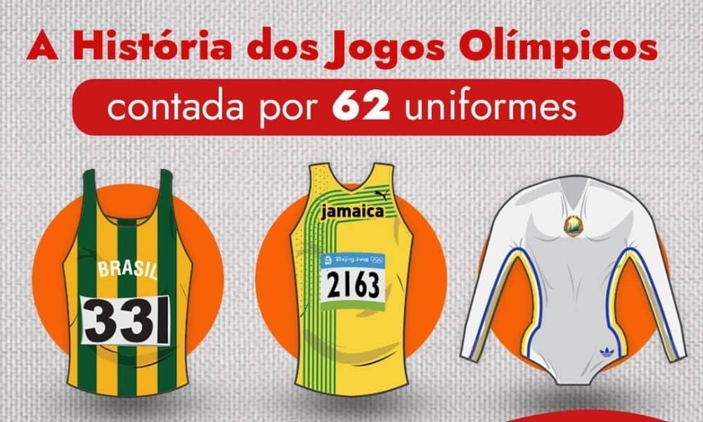 mantos olímpicos