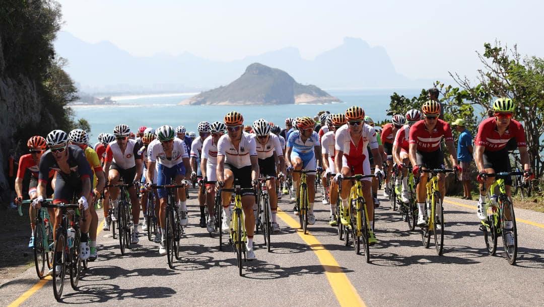Fuji Speedway ciclismo de estrada jogos olímpicos tóquio
