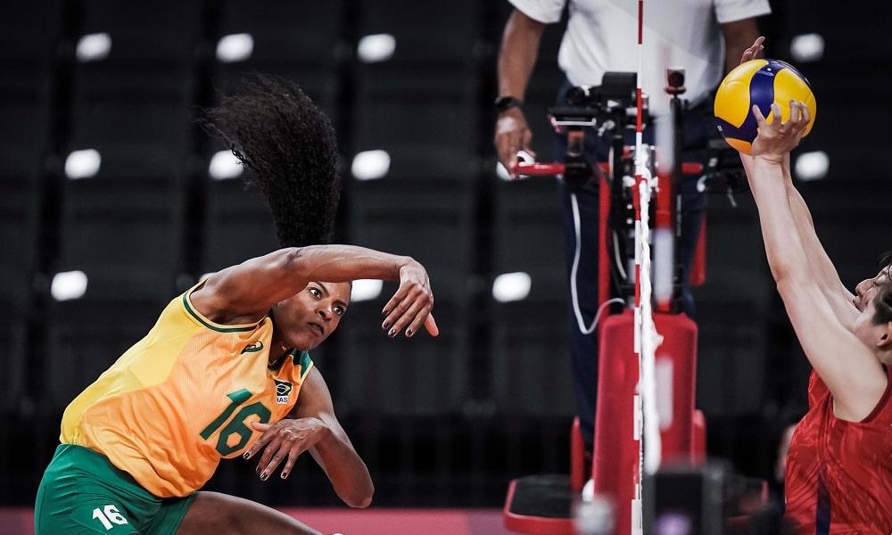 Garay brasil japão jogos olímpicos