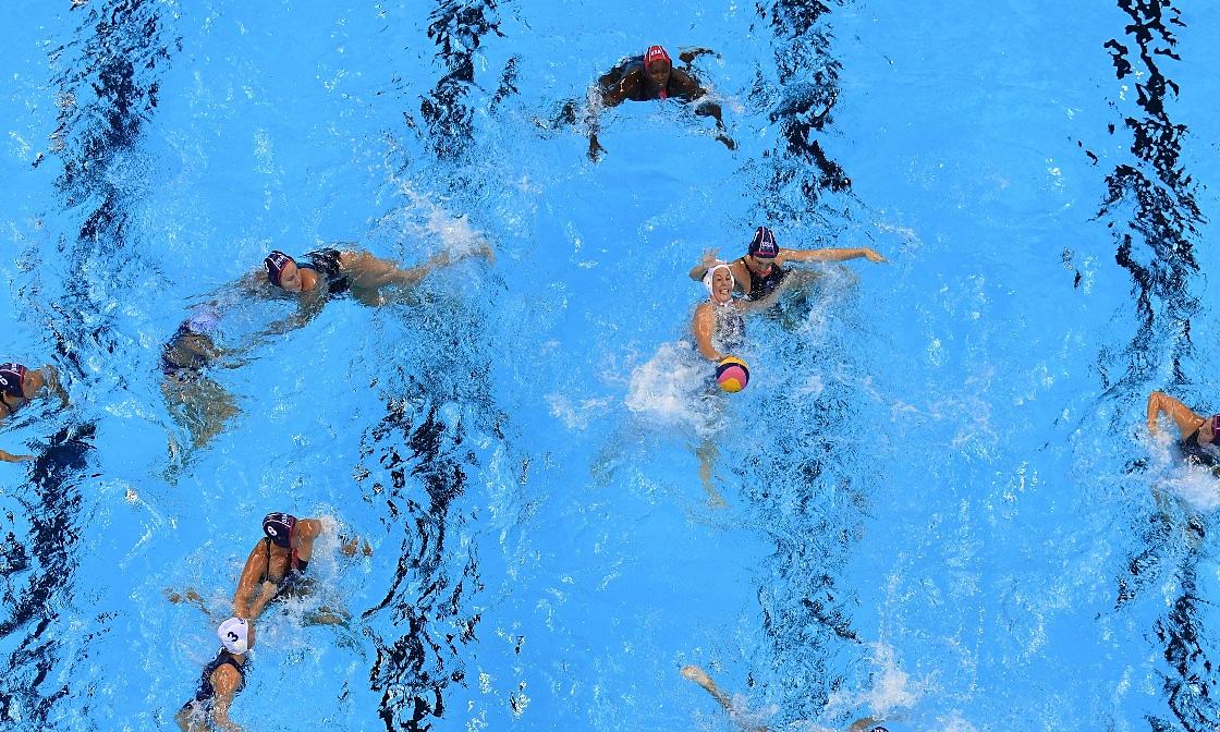 polo aquático Jogos Olímpicos Tóquio 2020 Olimpíada seleção brasileira