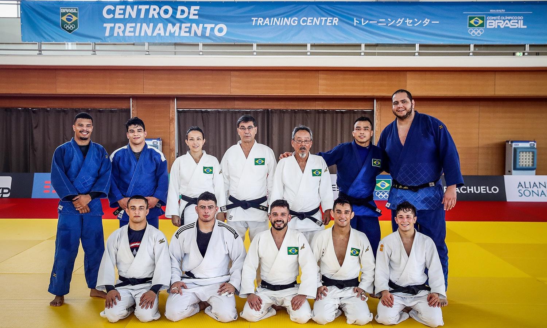 covid judo hamamatsu