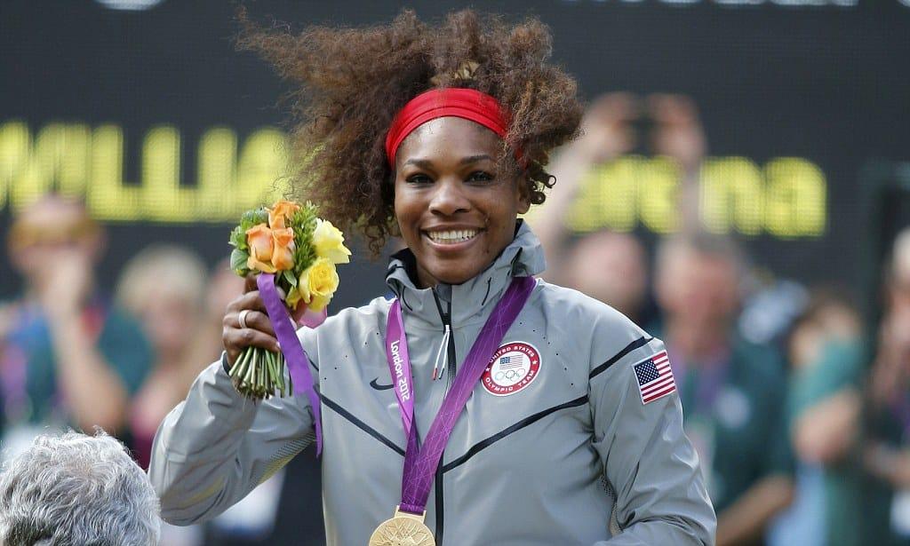 Serena Williams tênis feminino