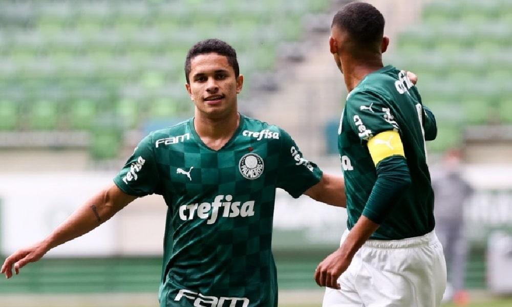 Brasileirão Sub-20 - Palmeiras, Flamengo, Fluminense, Ceará e Bahia vencem na rodada