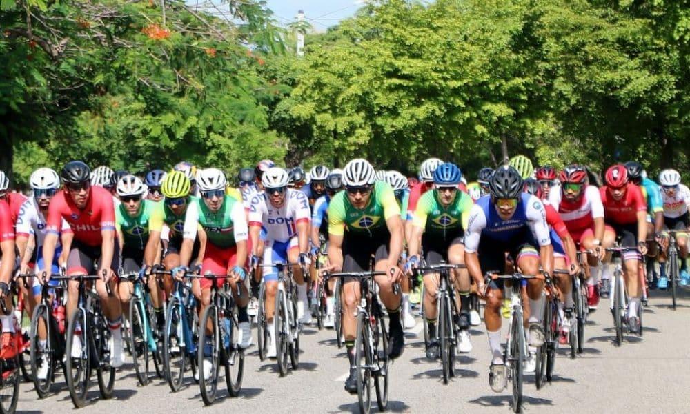 Pan-Americano de Ciclismo de estrada