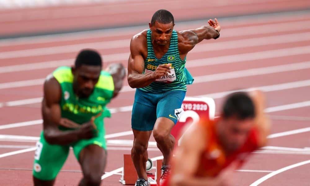Felipe dos Santos decatlo jogos olímpicos tóquio 2020