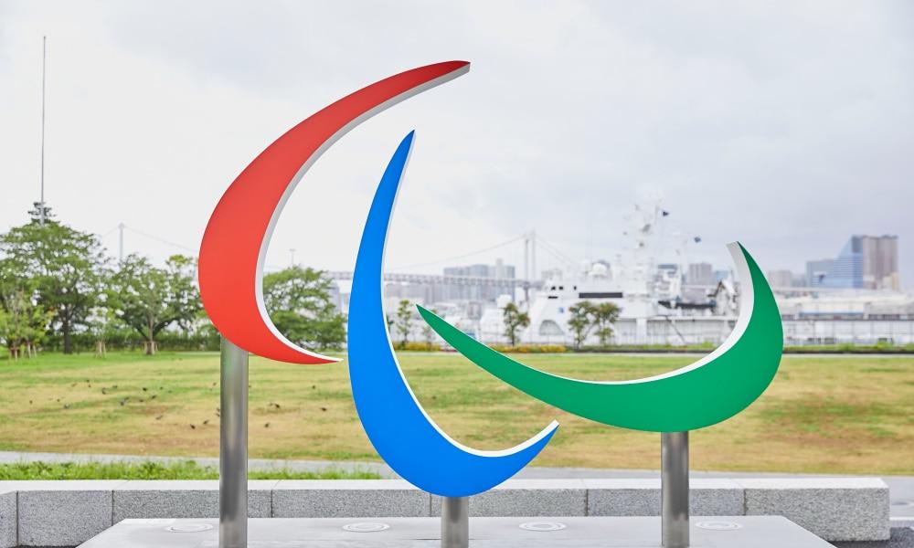 Jogos Paralímpicos de Tóquio - Covid-19