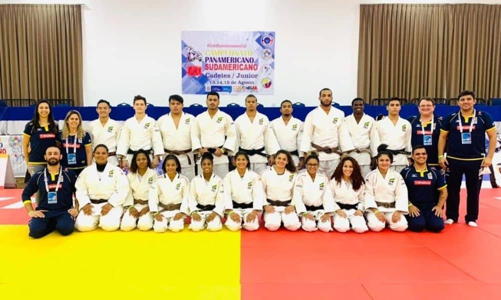 Pan-Americano Júnior de Judô