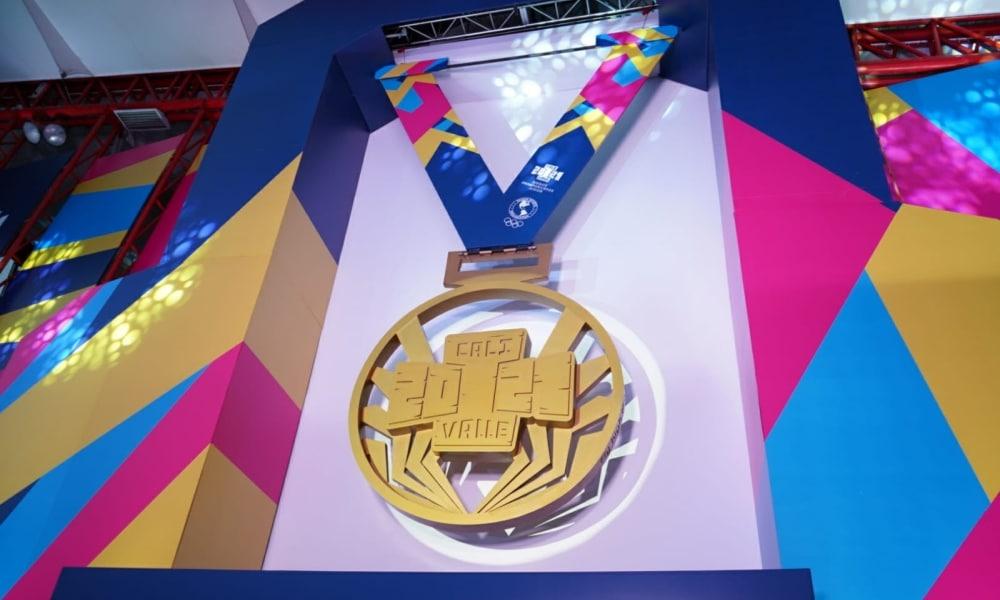 Jogos Pan-Americanos Júnior Cali 2021