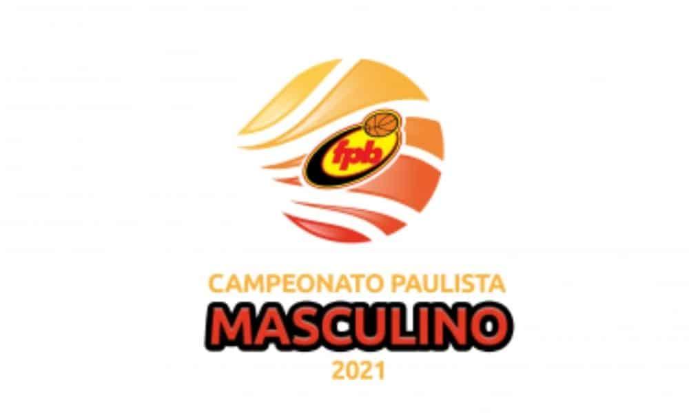TABELA DO CAMPEONATO PAULISTA DE BASQUETE MASCULINO 2021