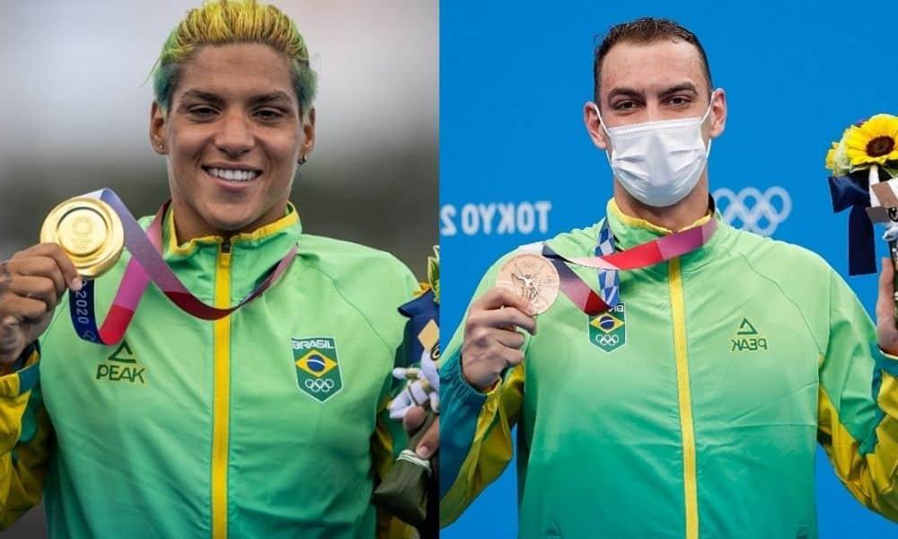 Troféu José FInkel - Ana MArcela Cunha - Fenrando Scheffer - Bauru