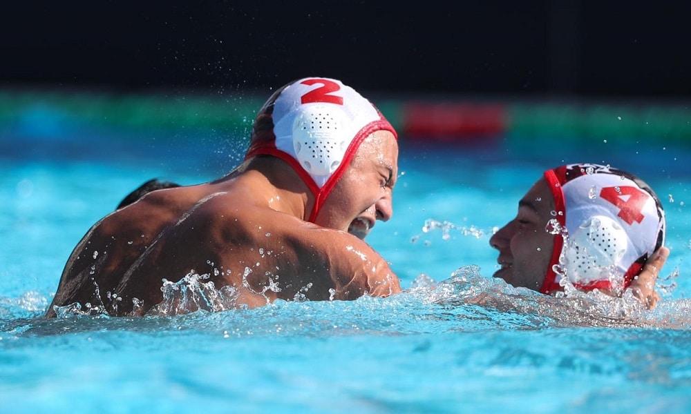 Troféu Brasil 2021 - Flamengo e Pinheiros são campeões no polo aquático