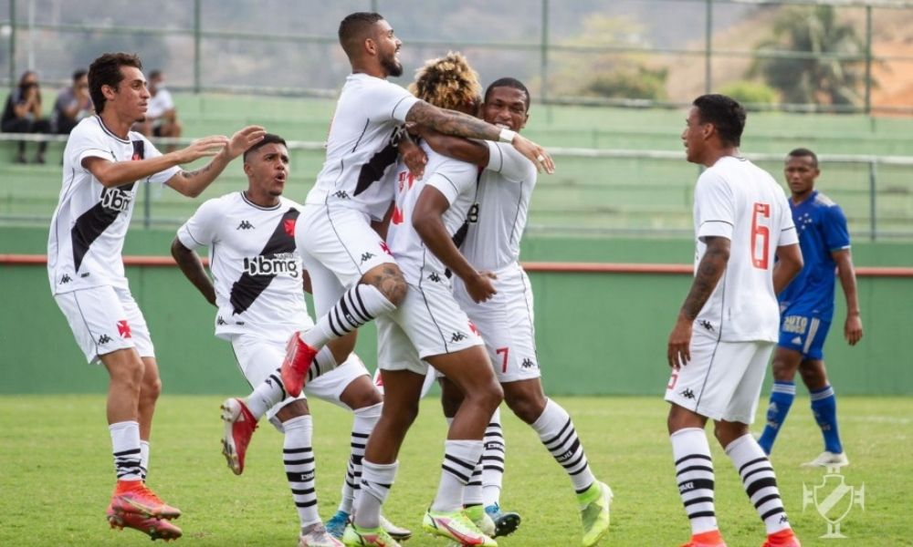 Vasco Campeonato Brasileiro Sub-20