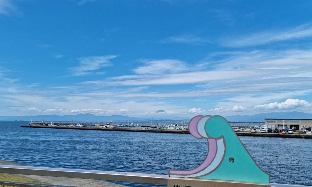 Enoshima vela