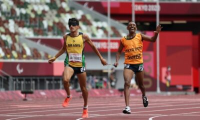 assista ao vivo atletismo jogos paralímpicos de tóquio 2020