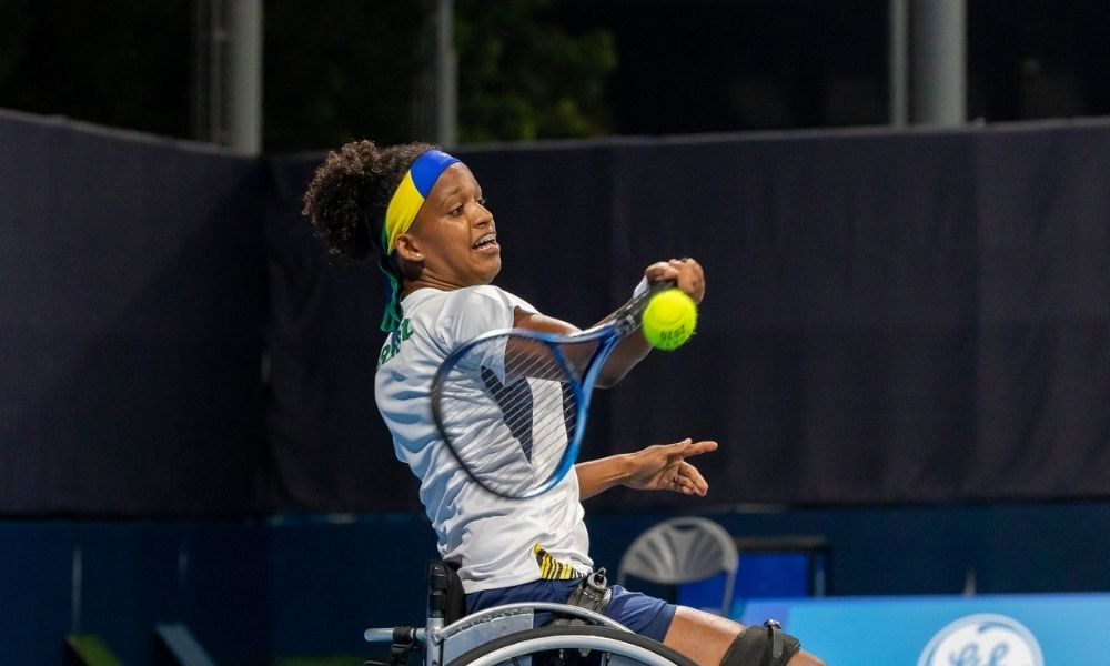 meirycoll duval tênis ao vivo jogos paralímpicos tóquio 2020