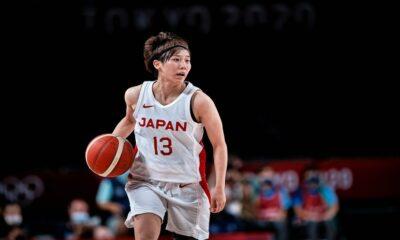 Rui Machida faz história pelo Japão nas Olimpíadas