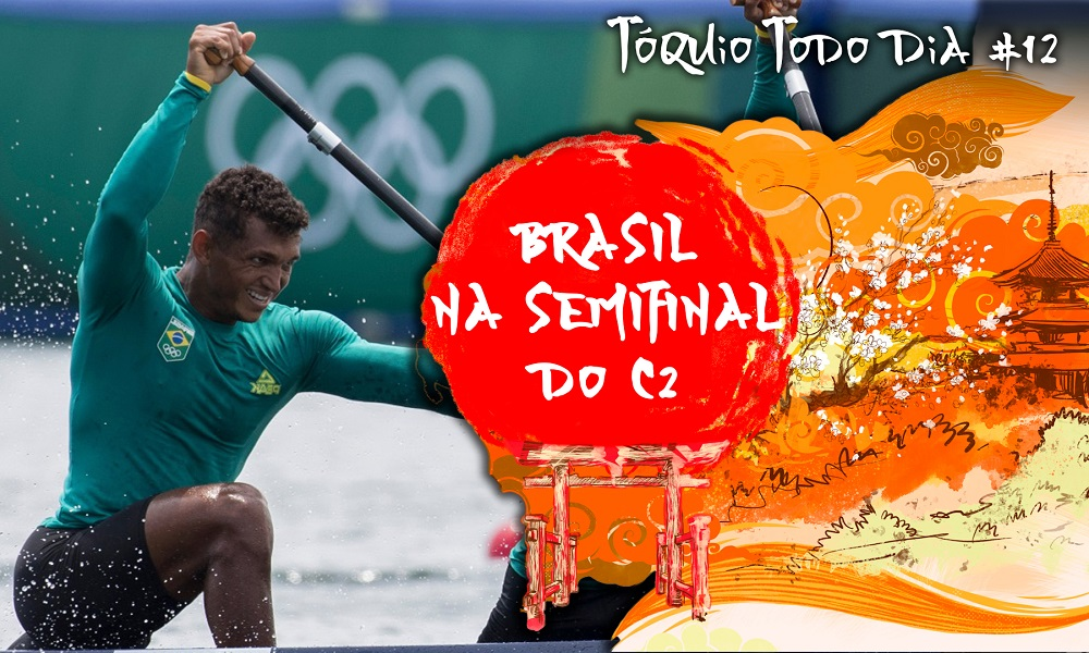 Tóquio Todo Dia Resumo Jogos Olímpicos