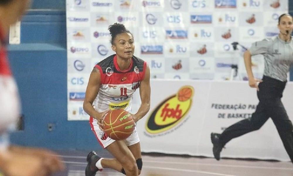 Ituano x Santo André - Paulista feminino de basquete