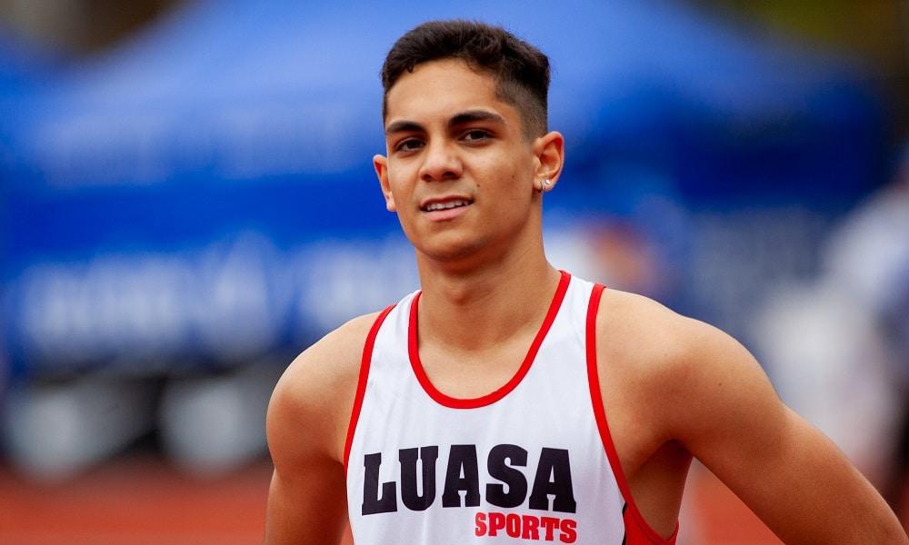 Sul-americano sub-18 de atletismo