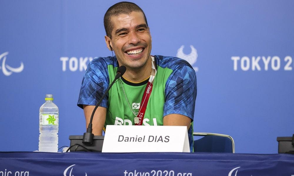 Daniel Dias IPC