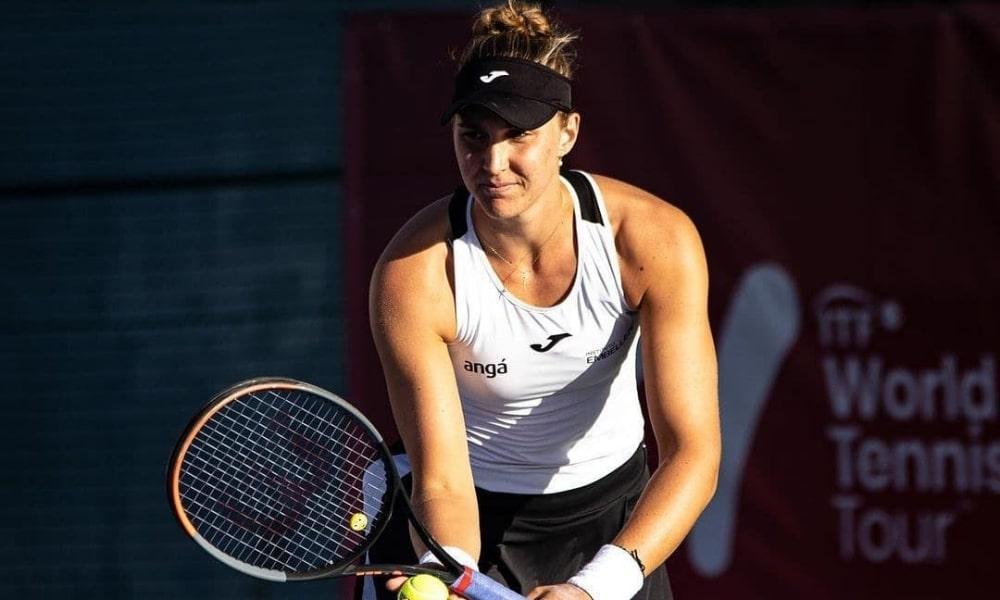 Bia Haddad vai às quartas e pega cabeça de chave 2 em WTA nos EUA