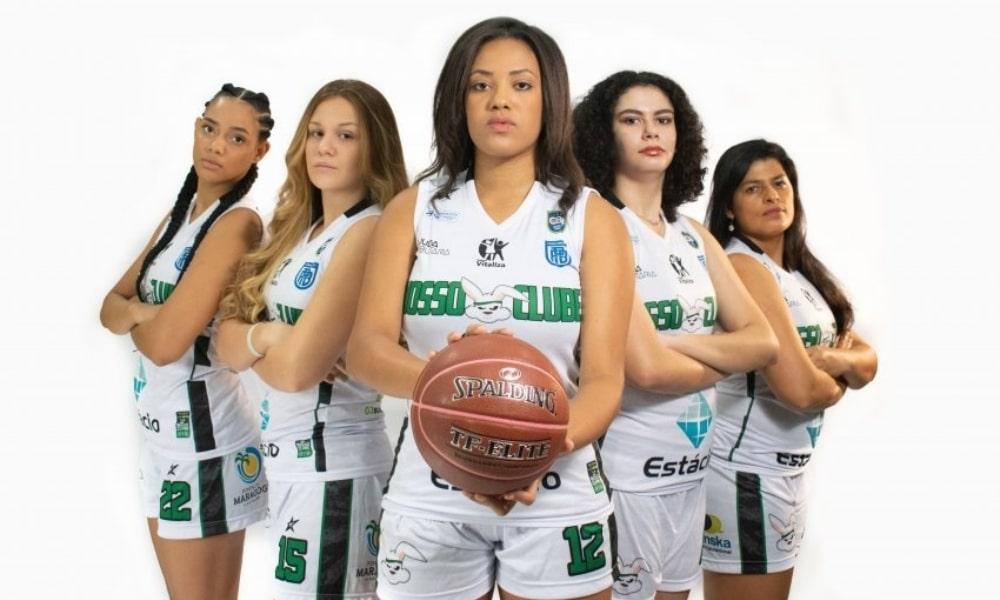 Brasileiro de Basquete Feminino prioriza a base