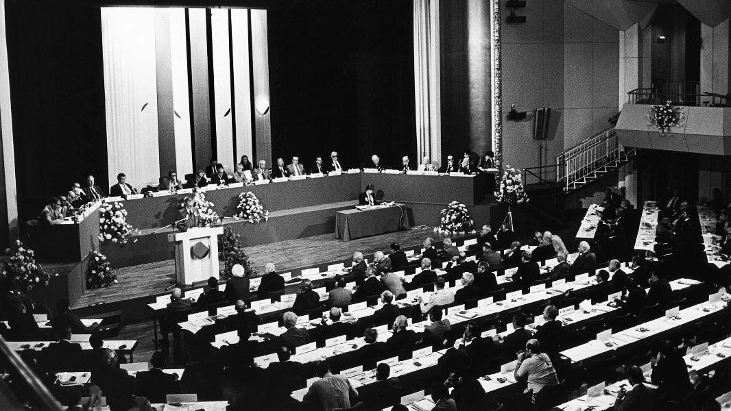 COI Congresso