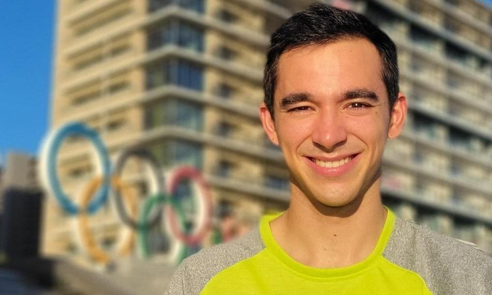 Derrota em Tóquio serviu de motivação para Hugo Calderano