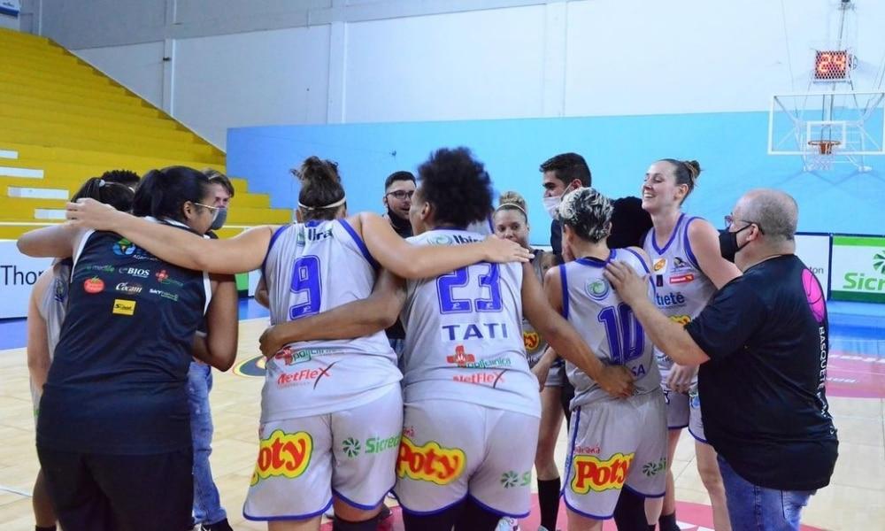 Catanduva vence o Sorocaba no Paulista de basquete feminino