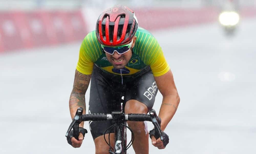 lauro chaman jogos paralímpicos de tóquio 2020 ciclismo de estrada