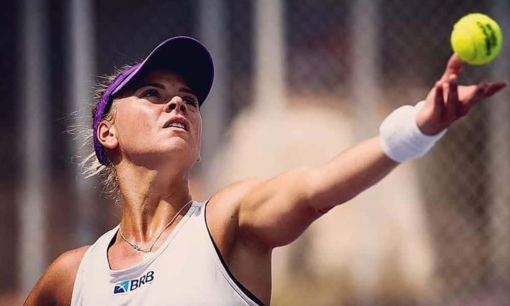 laura pigossi duplas ITF de valencia