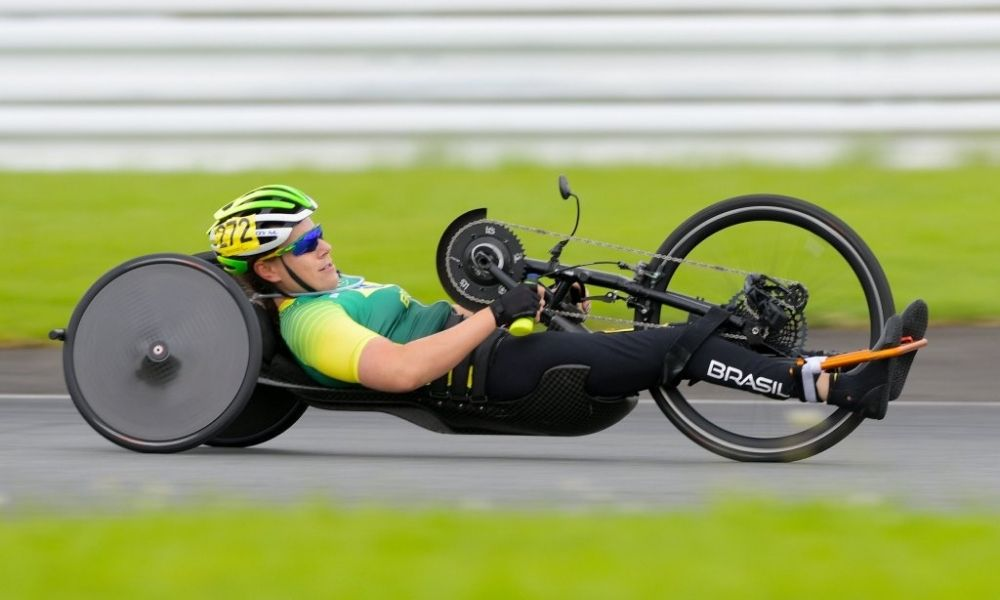 Copa Brasil de Paraciclismo