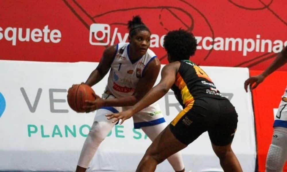 vera cruz campinas pró esporte sorocaba basquete paulista feminino