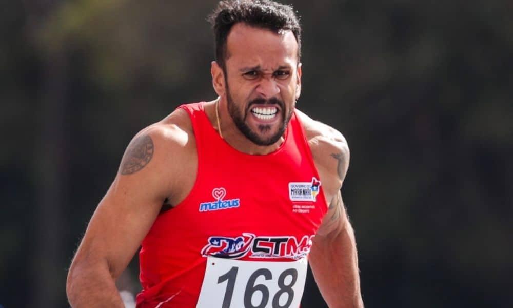 Bruno Lins maranhão norte-nordeste atletismo
