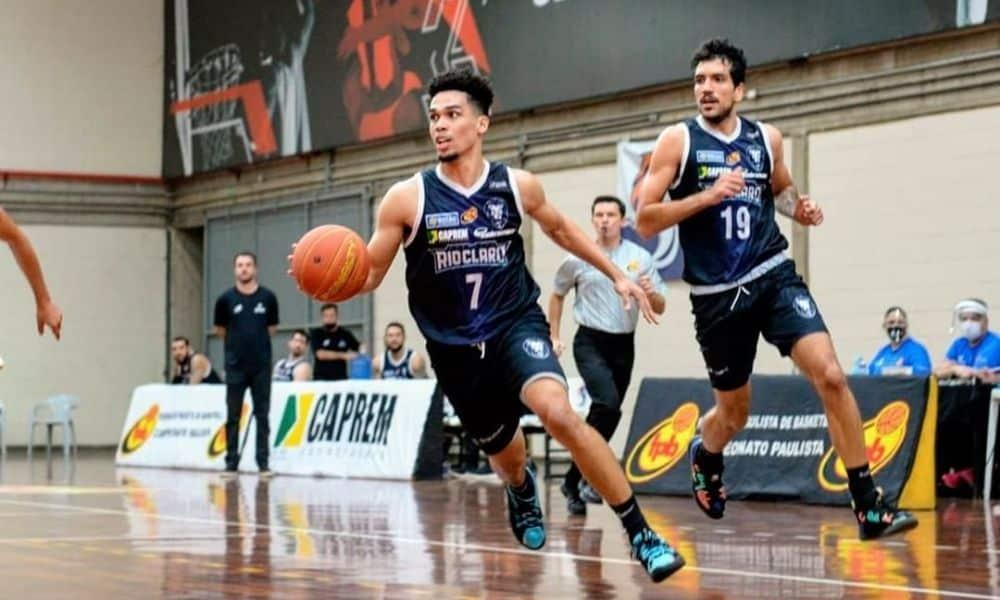 rio claro basquete liga sorocabana de basquete paulista masculino