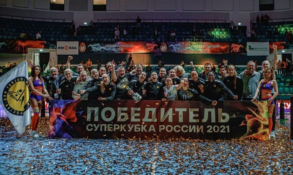 Duda Amorim é campeã no Rostov-Don
