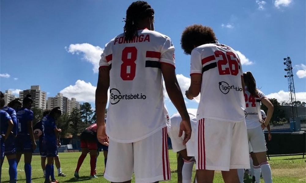 Com Formiga titular, São Paulo duela com Taubaté no Paulistão Feminino
