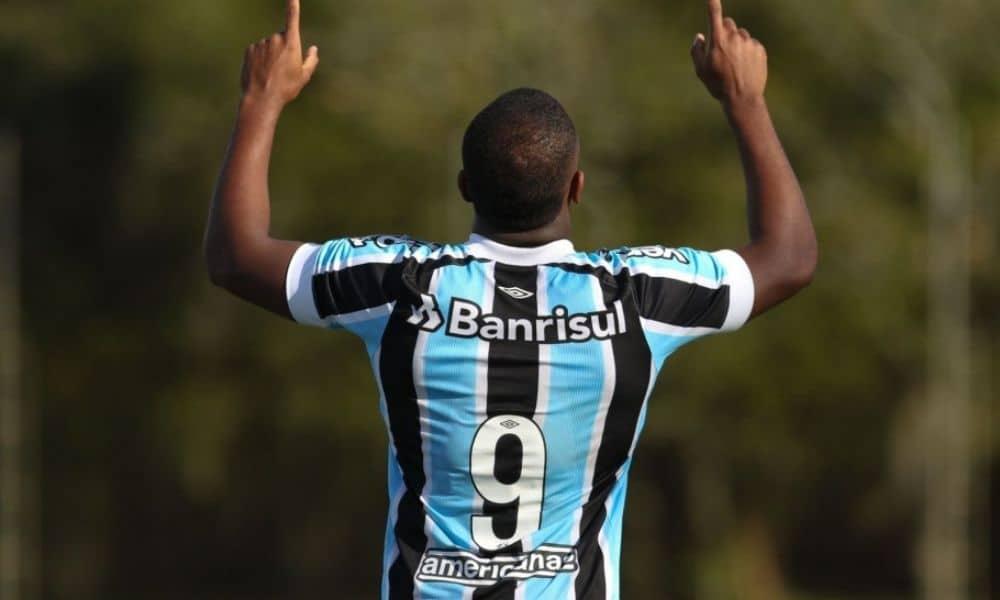 Grêmio Ceará Fortaleza semifinal Brasileiro de Aspirantes final