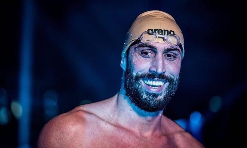 Guilherme Guido vence prova na ISL e Vini Lanza é segundo