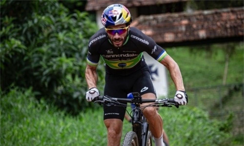 Henrique Avancini mira pódios no Short Track e no Cross Country na última etapa da Copa do Mundo de mountain bike
