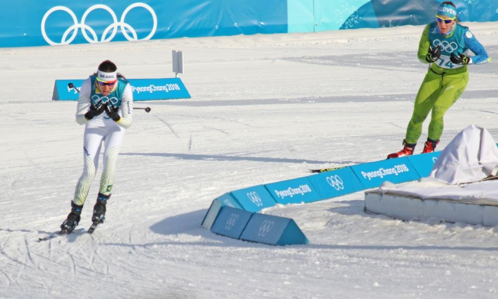 Faltam 150 dias para os Jogos Olímpicos de Inverno de Pequim 2022