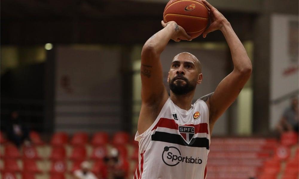São Paulo perde para o Mogi no Paulista de basquete masculino